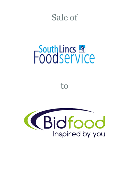 South Lincs Foodservice sold to Bidvest