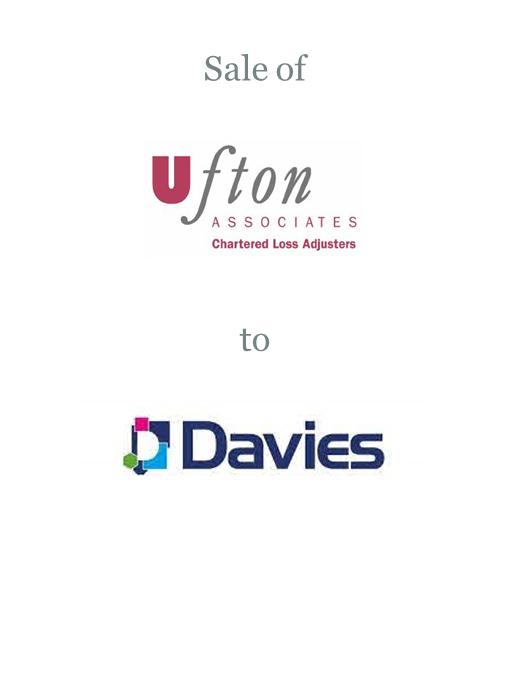 Ufton Associates sold to Davies Group