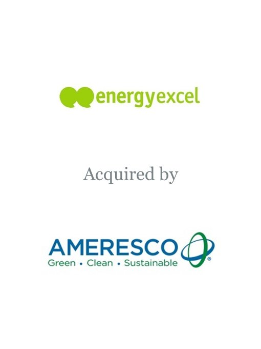 Ameresco Inc acquires Energyexcel LLP