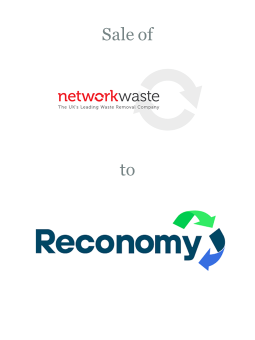 Network Waste sold to Reconomy