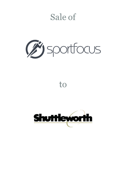 SportFocus sold to Shuttleworth Business Group