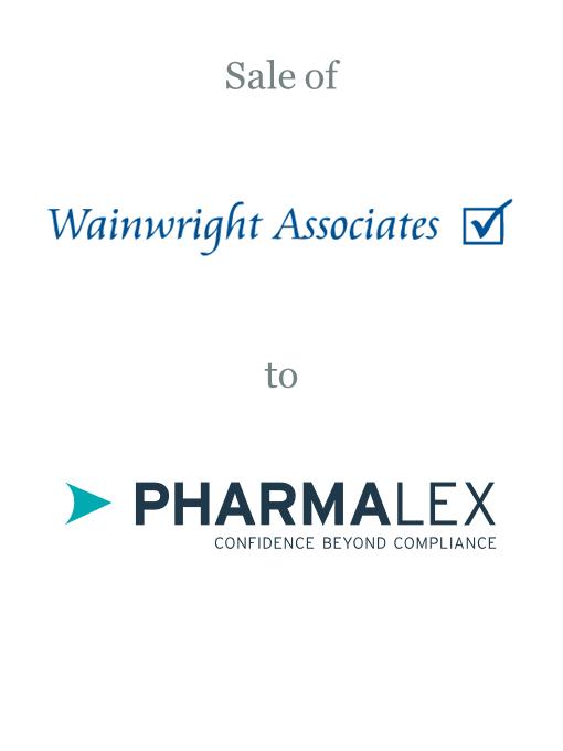 Wainwright Associates sold to YES Pharma