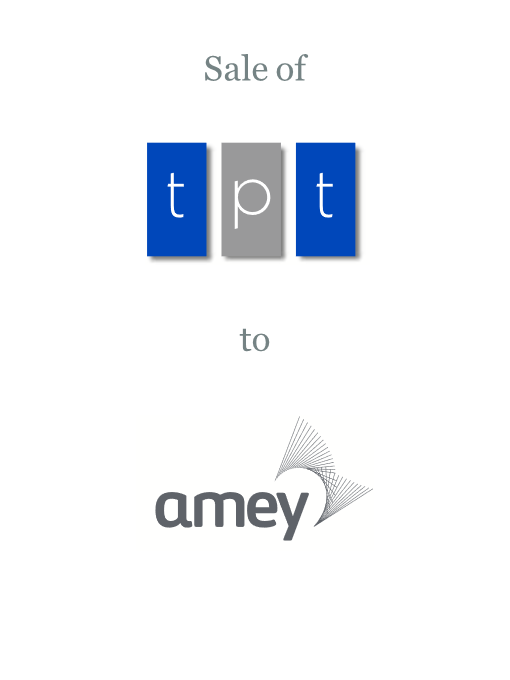 Travel Point Trading sold to Amey