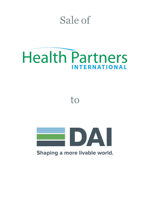 HPI Group sold to DAI