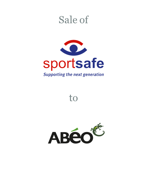 Sportsafe UK sold to ABEO Group