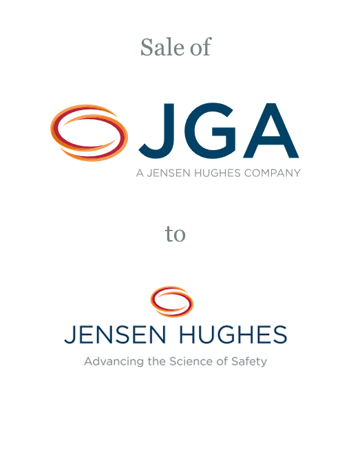 Jeremy Gardner Associates sold to Jensen Hughes