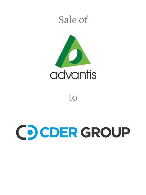 Advantis Credit sold to JBW Group