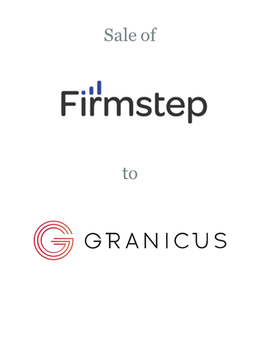 Firmstep sold to Granicus