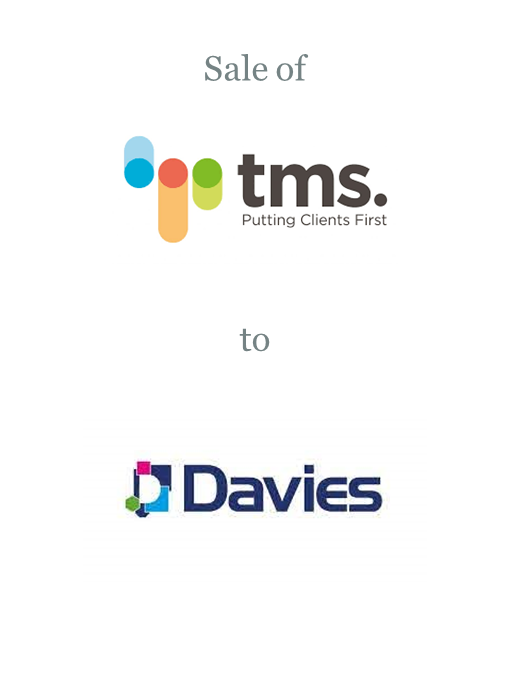 TMS sold to Davies Group