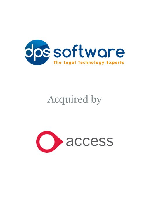 The Access Group acquires DPS Software