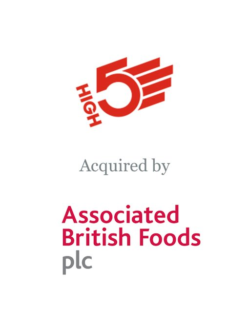 Associated British Foods plc acquires High5