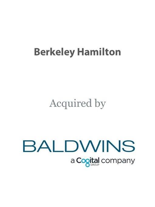 Baldwins acquires Berkeley Hamilton