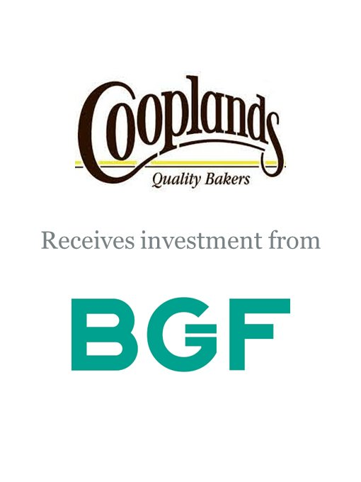 BGF invests in Coopland & Son