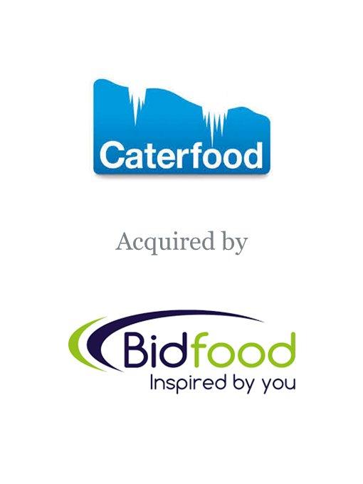 Bidvest Foodservice acquires Caterfood