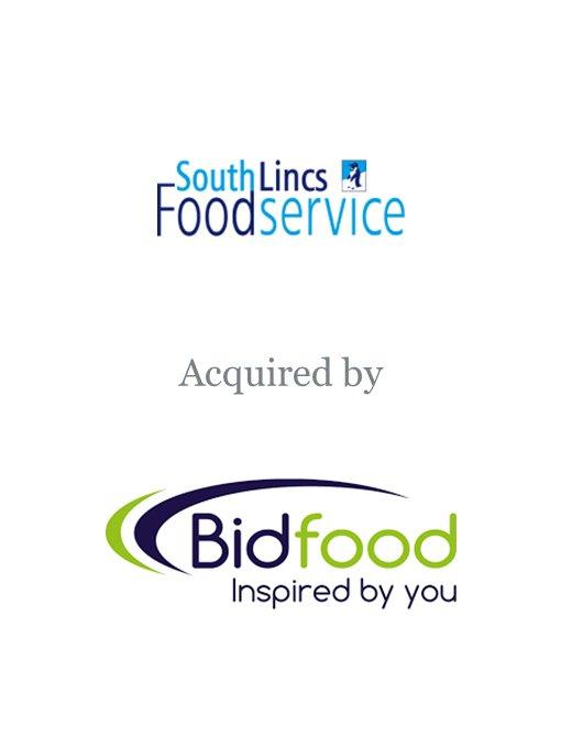 Bidvest acquires South Lincs Foodservice