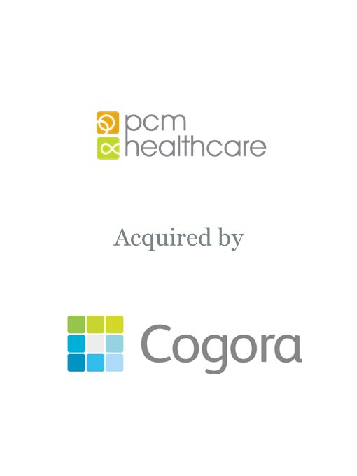 Cogora acquires PCM Healthcare