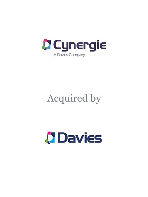 Davies Group acquires Cynergie