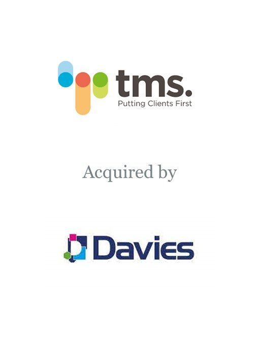Davies Group acquires TMS