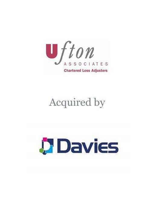 Davies Group acquires Ufton Associates