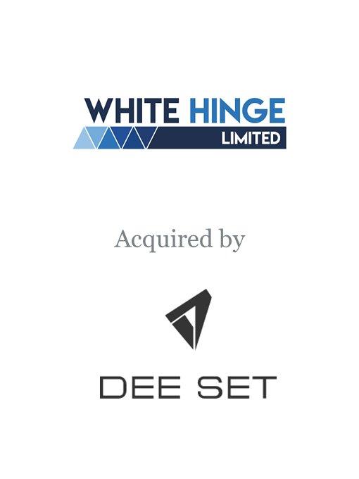 Dee Set Logistics acquires White Hinge