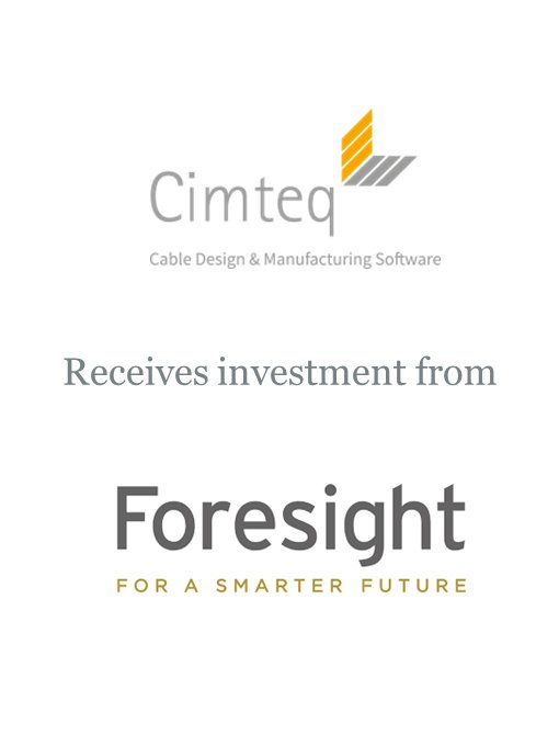 Foresight invests in Cimteq