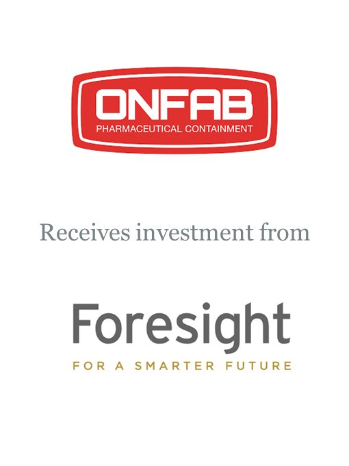 Foresight invests in ONFAB