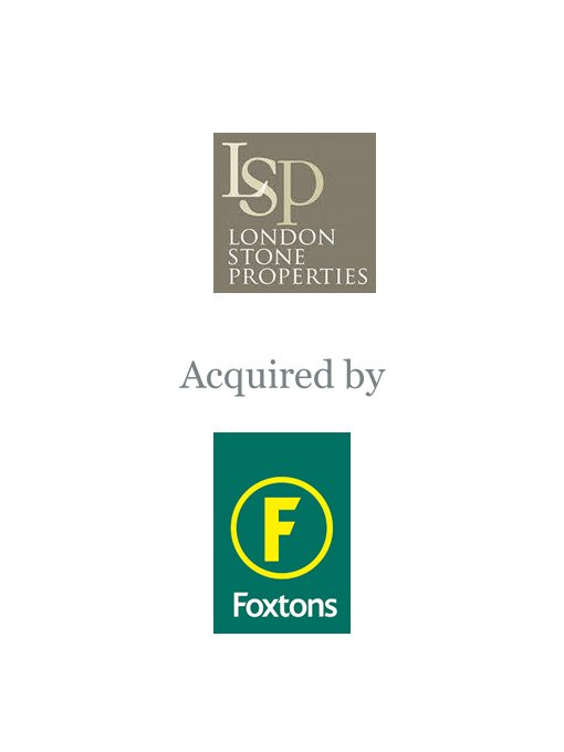 Foxtons Group plc acquires London Stone Properties