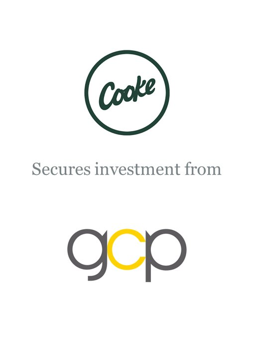 GCP invests in Cooke Optics