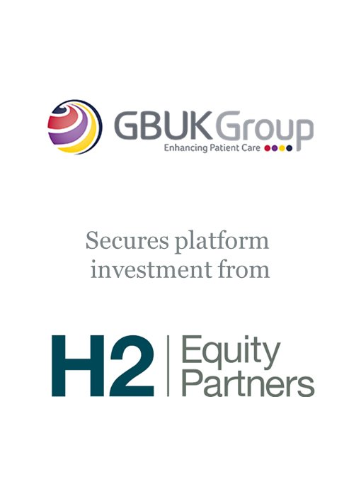 GBUK secures platform investment from H2 Equity Partners