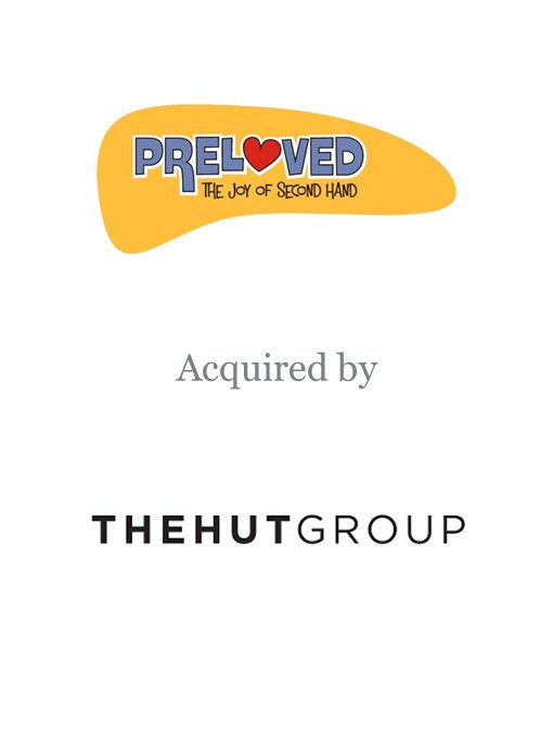 The Hut Group acquires Preloved.co.uk