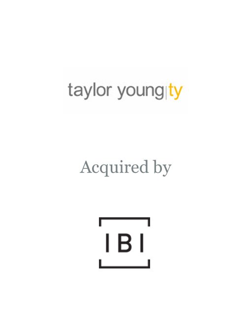 IBI Group acquires Taylor Young