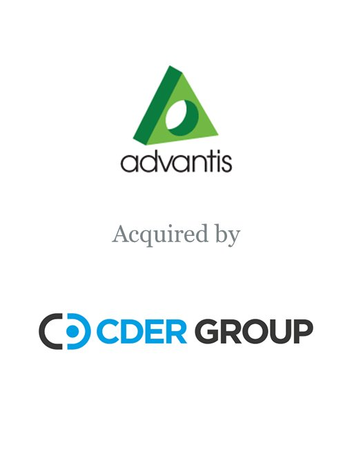 JBW Group acquires Advantis Credit