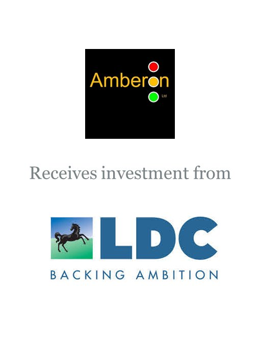 LDC backs Amberon in £25m investment package
