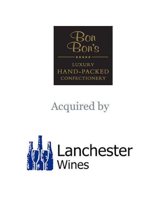 Lanchester Wines acquires Bon Bon's