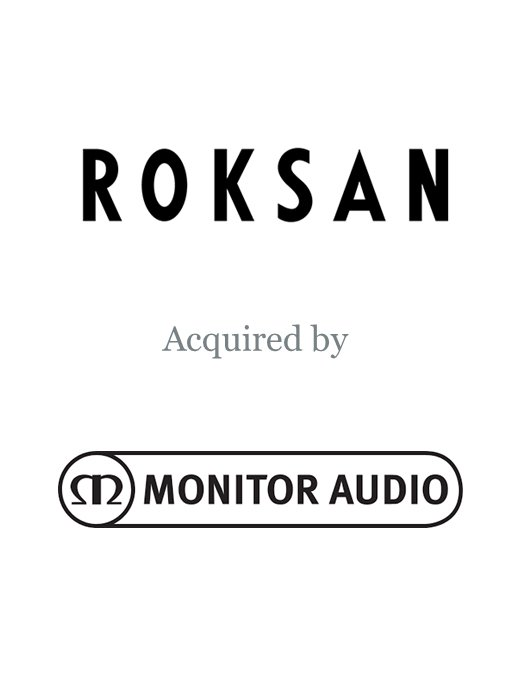 Monitor Audio acquires Roksan