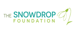 The Snowdrop Foundation logo