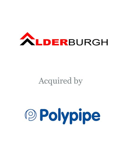 Polypipe Group acquires Alderburgh