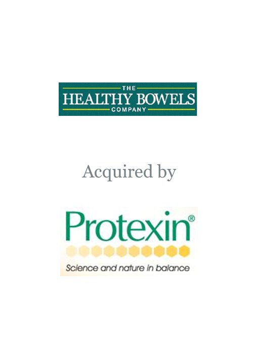 Protexin acquires The Healthy Bowels Company