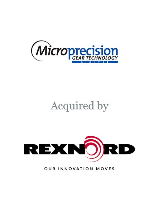 Rexnord acquires Micro Precision