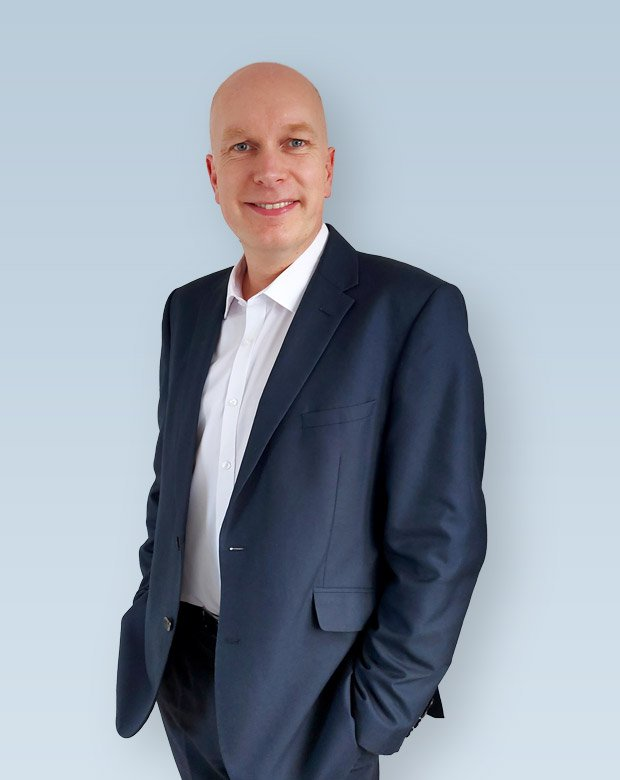 Rob Goulding - Assistant Director and Head of Research