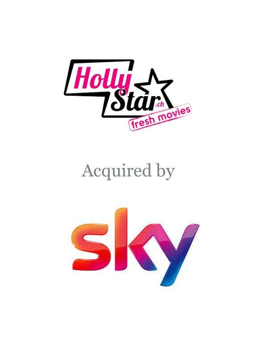 Sky Deutschland acquires Homedia SA