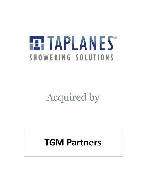 TGM acquires Taplanes