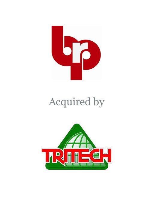 Tritech Group acquires BRP Composites