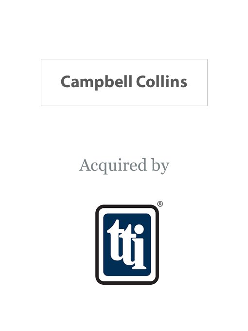 Berkshire Hathaway's TTI Inc acquires Campbell Collins