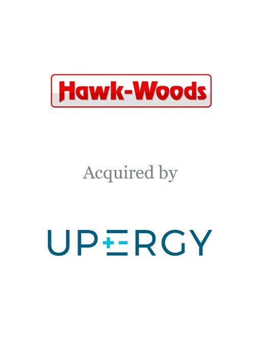 Upergy acquires Hawk-Woods