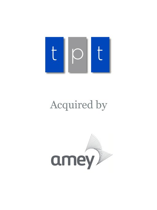 Amey acquires Travel Point Trading