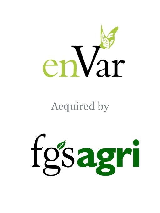 FGS Organics acquires Envar Composting
