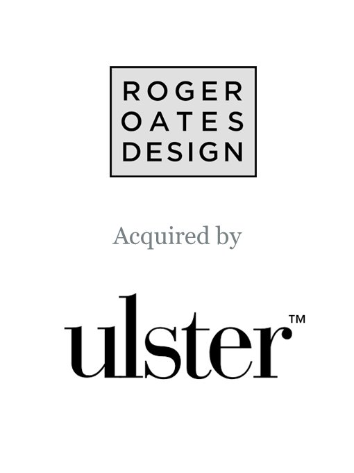 Ulster Carpets acquires Roger Oates Design
