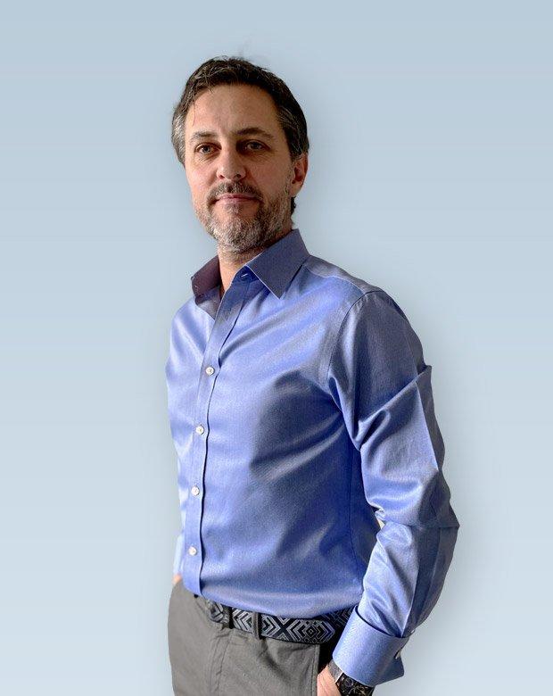 Jeremy Bate