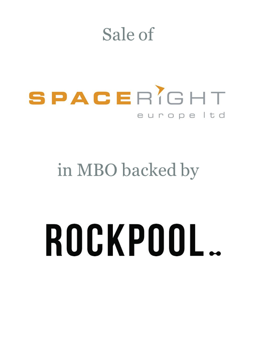 MBO Spaceright Europe Ltd Rockpool